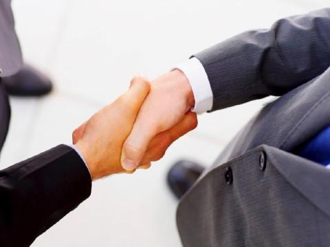 Spezialist für Transaktionen von Klein- und Mittelstandsbetrieben