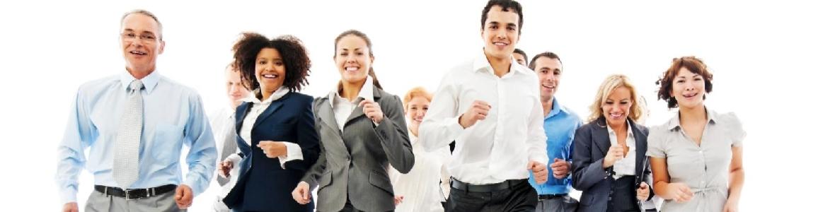 Führungskräftegewinnung durch Direktansprache Wir finden Führungskräfte, die Ihr Unternehmen voranbringen!