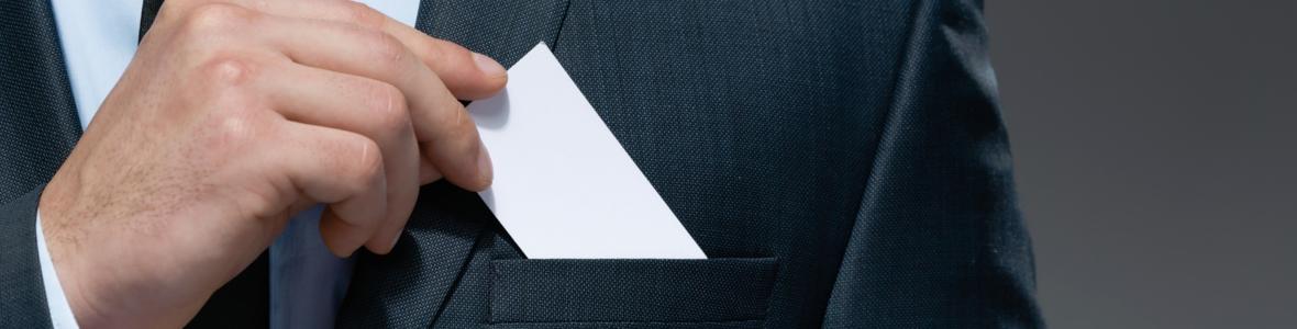 Kandidatenpräsentation Mit unserem Know-how lernen Sie die Bewerber richtig kennen.