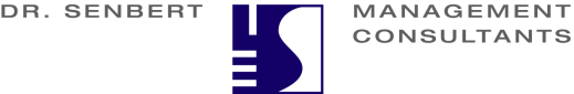 DR. SENBERT MANAGEMENT CONSULTANTS GMBH mit Sitz in Stuttgart und Aalen